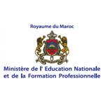 MINISTERE DE L'EDUCATION NATIONALE ET FORMATION PROFESSIONNELLE